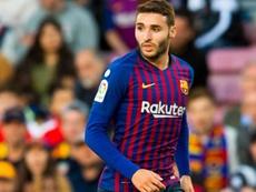 Abel Ruiz ya tiene destino: se irá cedido al Sporting de Braga. FCBarcelona