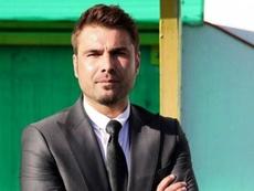 Mutu, nuevo seleccionador de Rumanía Sub 21. FRF