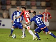 El Athletic venció por la mínima al Alavés. Twitter/AthleticClub