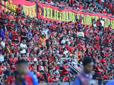 Sport Recife vuelve al Brasilerao. Twitter/sportrecife