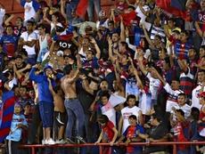 Atlante se clasificó 'in extremis' para los octavos de final de la Copa. atlantefc.mx
