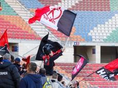 El Hapoel Katamon es uno de los clubes más atípicos de Israel. Katamon