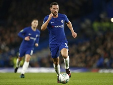 Drinkwater returns from Burnley. AFP