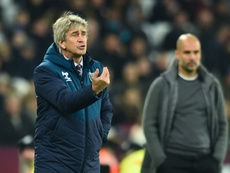 Pellegrini could leave the club in the next few days, AFP