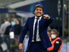 Antonio Conte met la pression sur ses joueurs. goal