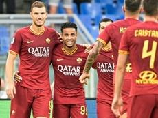 L'alternative de l'Inter si Giroud ne vient pas. AFP