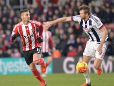 Baird y Bent renuevan con el Derby County hasta 2018. AFP