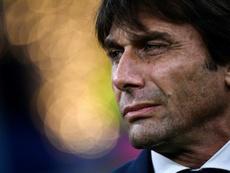 Conte veut jouer un vilain tour à son ex. AFP