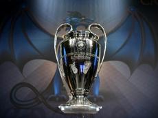 ¿Cómo van las cuentas de todos los grupos de Champions? AFP