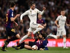 Gareth Bale recibiría una gran prima de fichaje si se va a China. AFP