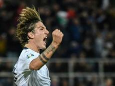 La Juventus veut trois futurs cracks italiens. AFP