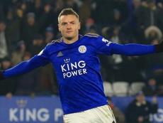 Chelsea et Leicester repartent de l'avant ! AFP