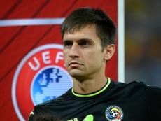Tatarusanu heroics help Fiorentina deny Atalanta. AFP