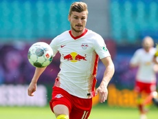 Besoin d'adaptation pour Werner. goal