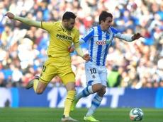 Oyarzabal n'ira pas à Manchester City : 'Je suis bien où je suis'