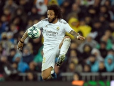 Marcelo could leave Madrid. AFP