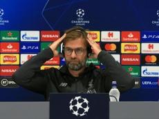 Les Reds doivent encore disputés sept matches. AFP