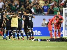 Así será el nuevo método de clasificación de CONCACAF para el Mundial. AFP
