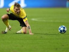 Pulisic, dernier prêt de Chelsea. AFP