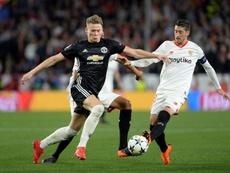 McTominay ha ido ganando importancia en el United. AFP