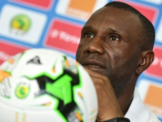 La RDC affrontera le Cameroun, et le Congo jouera contre le Mali en quarts. AFP