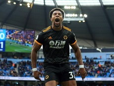 Manchester United vers Traoré si Sancho ne vient pas ? AFP