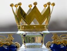 El Athletic peleará por el preciado trofeo. AFP