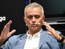 Mourinho et Allegri dans le viseur du Real Madrid. EFE