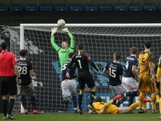 El Millwall podría acercarse al 'play off'. AFP