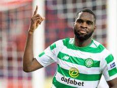 Le Celtic de Edouard cartonne. AFP