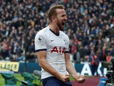Kane, Real Madrid's 'plan B' in case Haaland fails. AFP