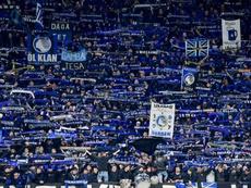 Aulas rivela la data di Juventus-Lione. AFP