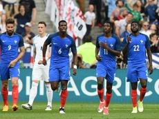 Les grands gagnants du report de l'Euro 2020. GOAL