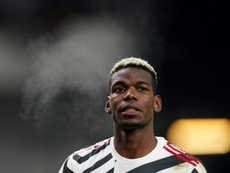 Pogba starting to win over critics. AFP