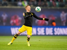 Injured Reus may not be fit for Bayern clash. AFP