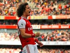 David Luiz agrediu Dani Ceballos? EFE