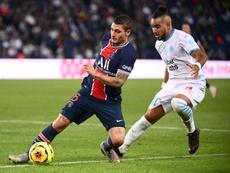 Le classement des clubs de Ligue 1 les plus populaires au monde. AFP