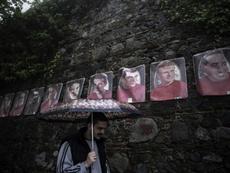 El Torino es un club habituado a los reveses de la vida. AFP/Archivo