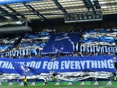 Chelsea tem outro adiamento do projeto de construção do seu novo estádio. AFP