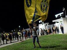 La Juventus s'offre un jeune talent suisse. afp