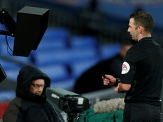There will be VAR at the Club World Cup. AFP