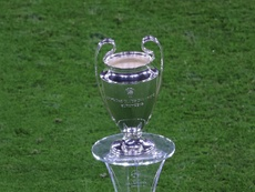The prize money for winning the Champions League has been reduced. AFP