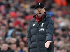 Klopp glad rare defeat felt 'really bad'. AFP