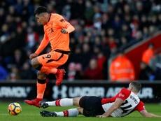 Southampton freine le départ d'Oriol Romeu au Celta. AFP