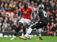 Crystal Palace e United medem forças para o fecho da rodada. EFE
