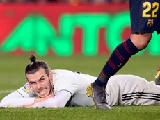 El Madrid intenta que Bale no se vaya gratis. AFP