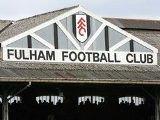 Fulham are adding to their squad. AFP