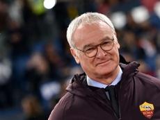 Cuatro candidatos italianos para sustituir a Ranieri. AFP