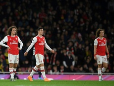 El Newcastle podría aprovechar la difícil situación del futbolista. AFP