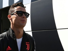 Cristiano Ronaldo falou sobre os preços praticados atualmente. AFP